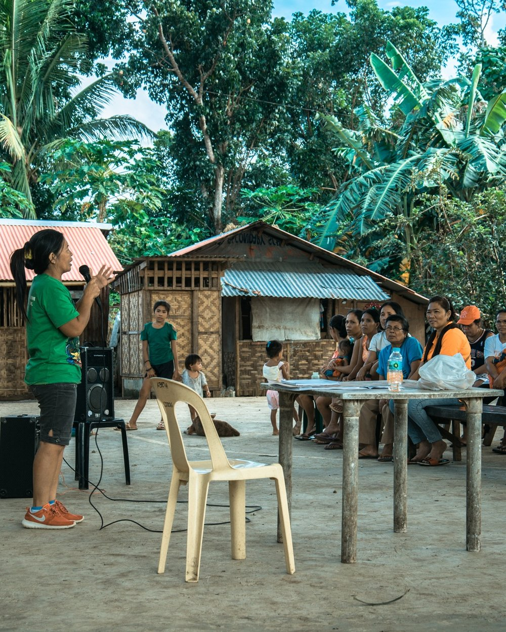 RURAL DEVELOPMENT INITIATIVES (RDI) - As a local NGO based in Ormoc City, RDI is has played an important role in rebuilding communities in the aftermath of several natural disasters. Herunder Super Typhoon Haiyan in 2013. Read more.