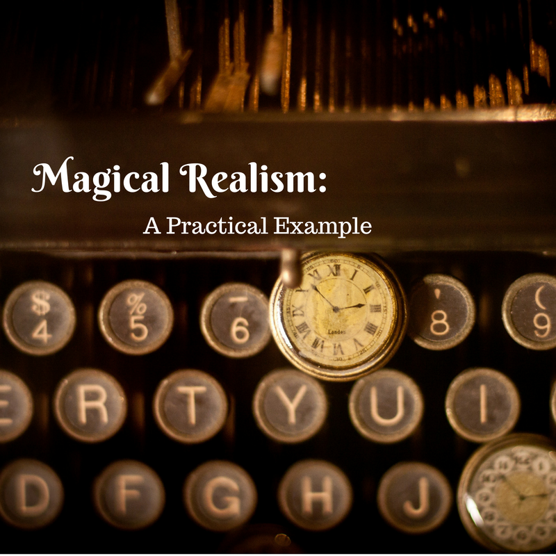 magical realism story prompts