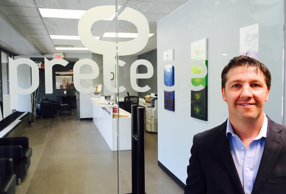 Kevin Balaneski;CEO/President
