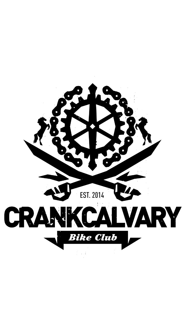 Our custom logo was created by Vincent Wanga at Wanga LLC   www.vwanga.com