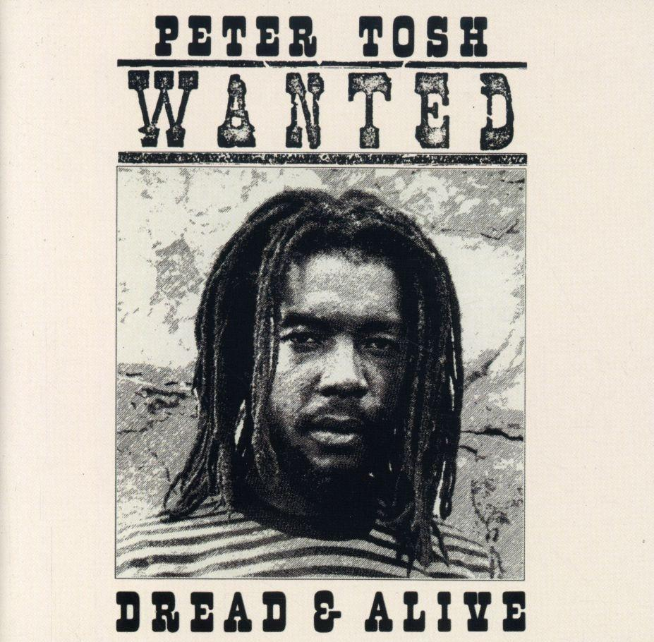 A Legend and Rebel in his own right, Peter Tosh