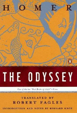 In the decades it took Odysseus to get home, he learned valuable lessons about himself.