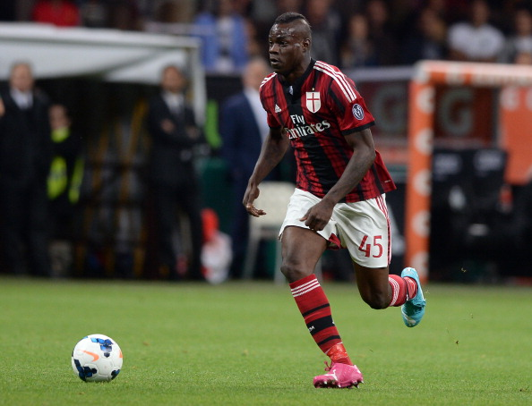 Mario Balotelli, the first black man to play for the Italian National Soccer team whose known to be a free spirit but is caged by everyone else's expectations for his career.