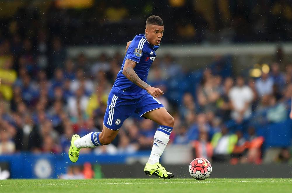 Kenedy has looked awesome when he's gotten chances and could be the forward or winger of the future.