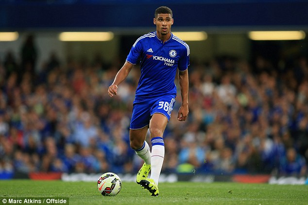 Ruben Loftus-Cheek has been at times the most consistent mid fielder and hasn't gotten many opportunities.