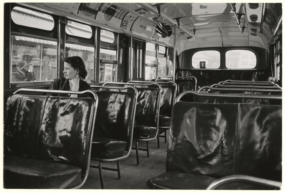The Alabama Bus Boycott left many city busses in Birmingham empty.