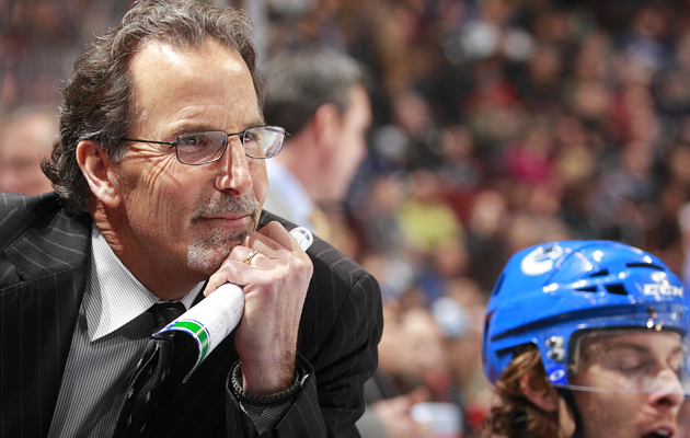 Mr. Tortorella says he doesn't have any issue with people expressing their first amendment right but will bench any player that peacefully protests during the anthem.  That's like telling a kid you don't have a problem with them not following your directions but you'll ground them if they don't.