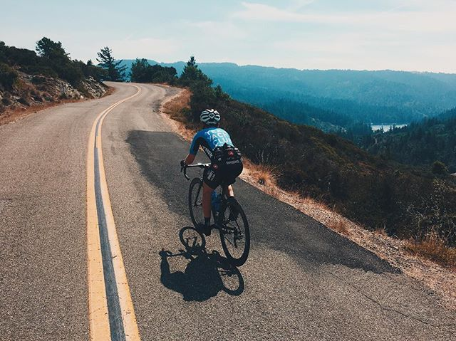 It's only Tuesday. Just keep climbing... 📸of @m_demartino by @nutter  #outsideisfree #tycinsf  #enjoyeverymile ornot