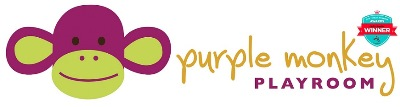 Purple Monkey Playroom
