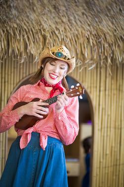 Farmhand Rosie