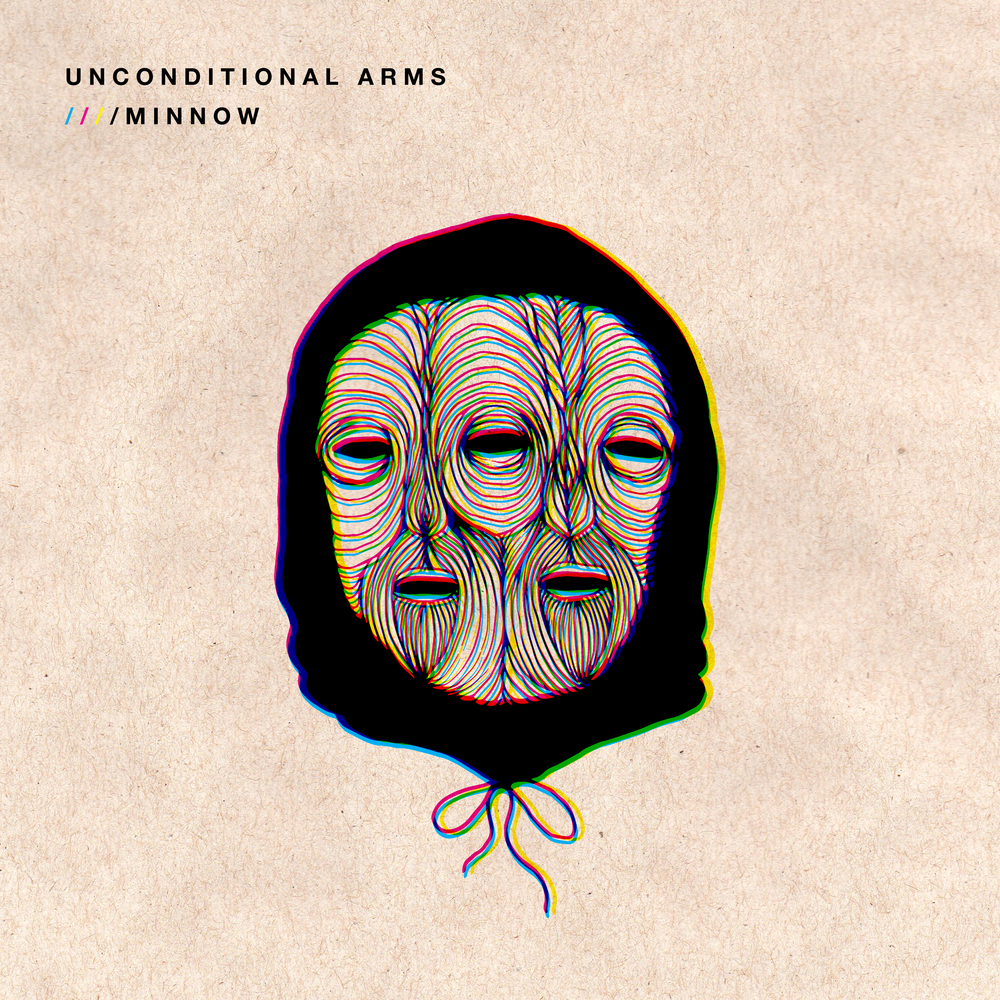 - CURRENT RELEASE -                Minnow x Unconditional Arms (Split EP)                    BUY:  DIGITAL, ACCESSORIES