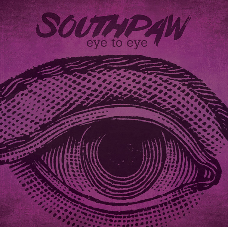 SPOTIFY : http://bit.ly/EyeToEyeLP iTUNES : http://bit.ly/2hFTiQ2 Bandcamp : http://bit.ly/2hRLzMQ