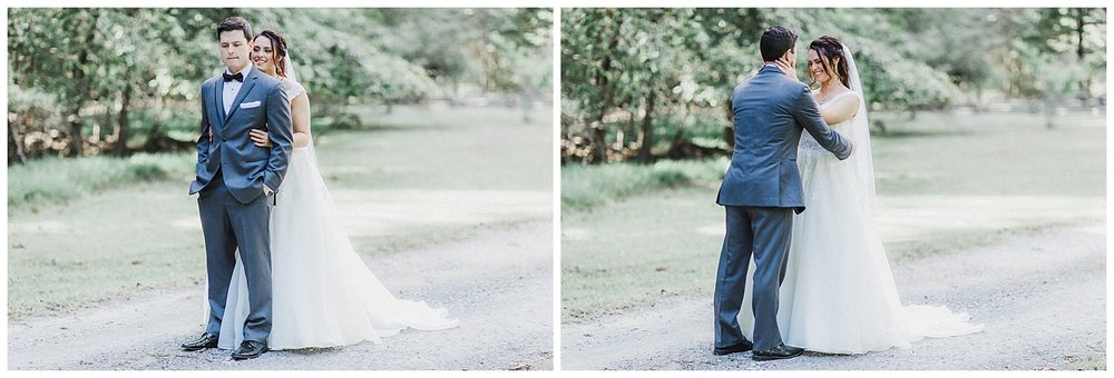 Hillwood at Davies Manor - Professional Wedding Photographer