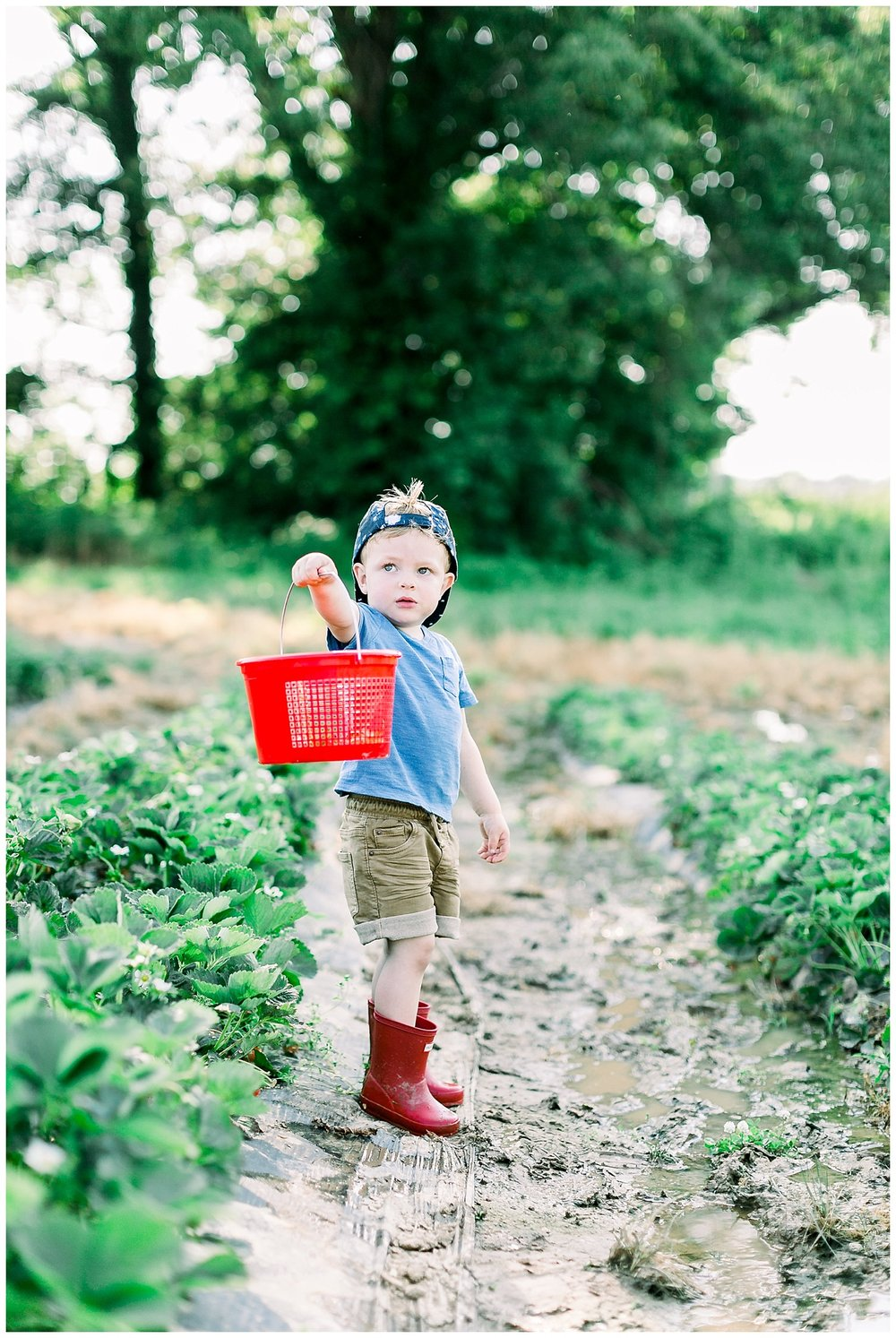 Hunter boots, Influencer, Cat and Jack, Jones Orchard