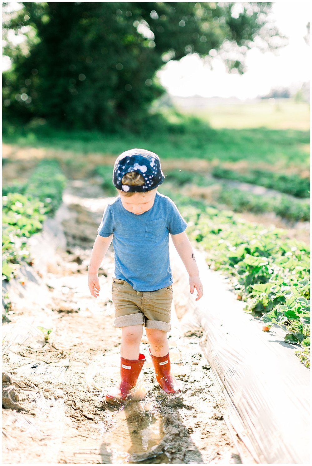 Hunter Boots, Jones Orchard, Fashion Blogger Photographer, Mom Blogger