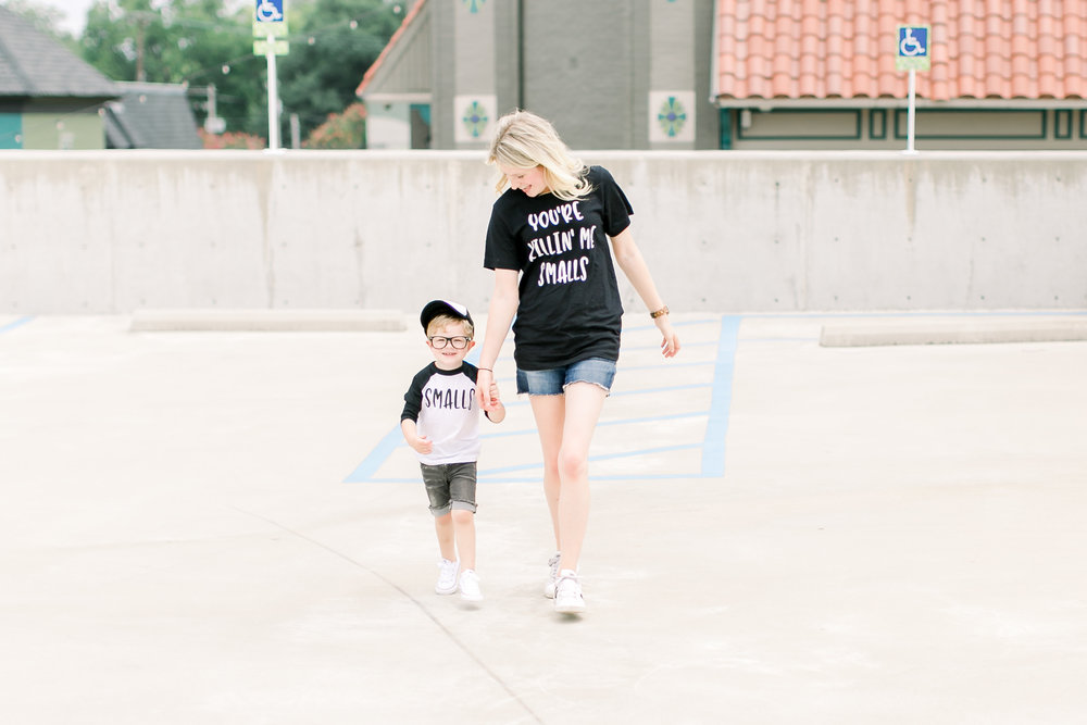 "Toddler Boy Fashion, Toddler Boy clothes, ""You're killing me smalls"""