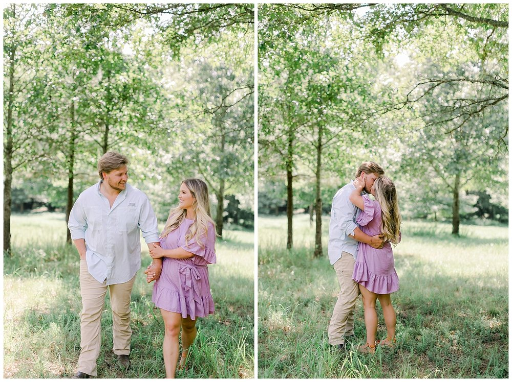 John Mark & Haley Memphis Wedding Photographer