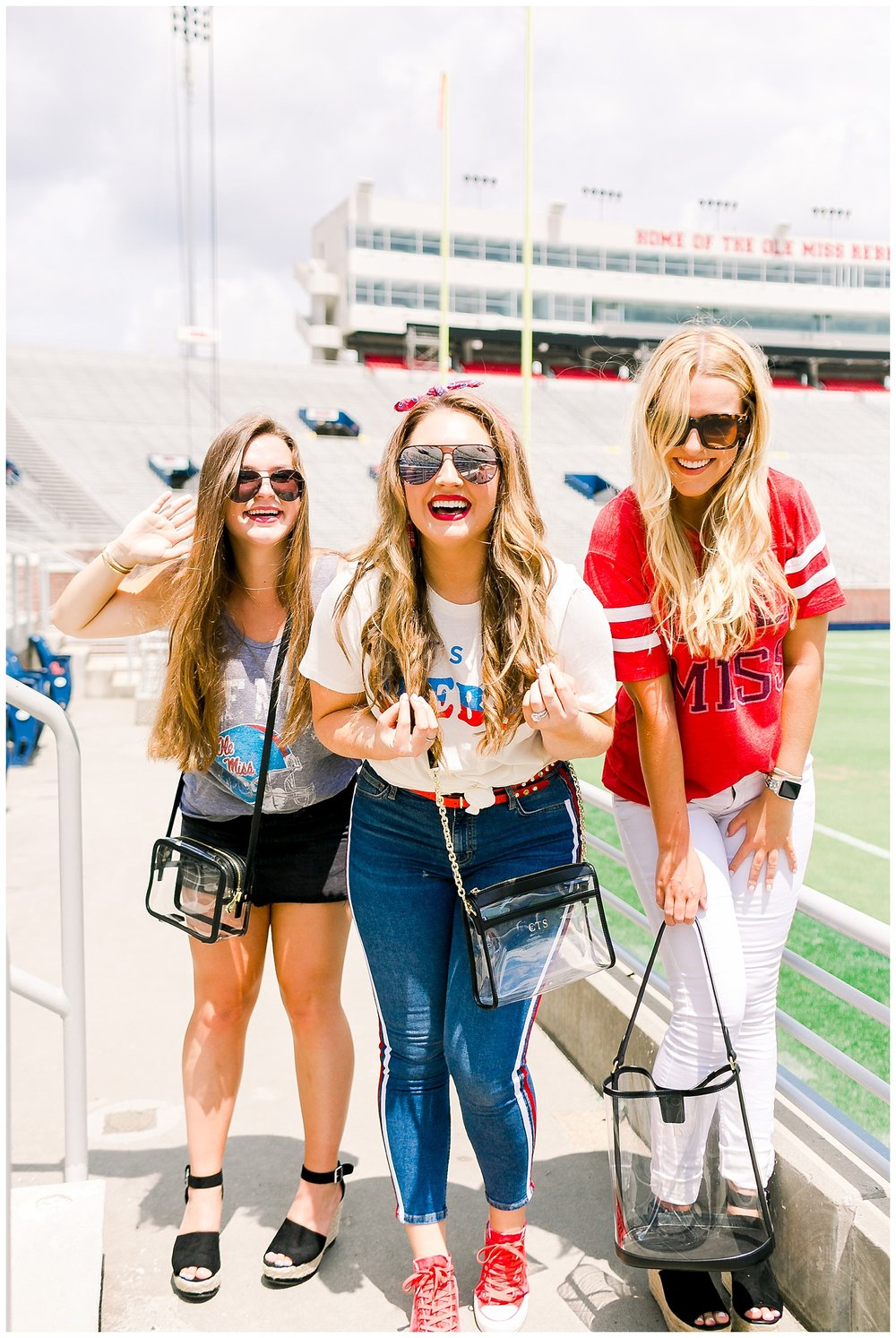 GiGi New York Collins Bag Fall 2018 Preview Ole Miss University by Mary Kate Steele Photography