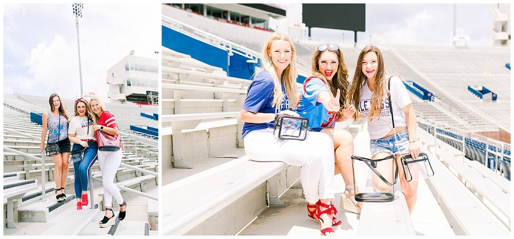 GiGi New York Game Day Collection Handbags Collins Tuohy Ole Miss by Mary Kate Steele Photography