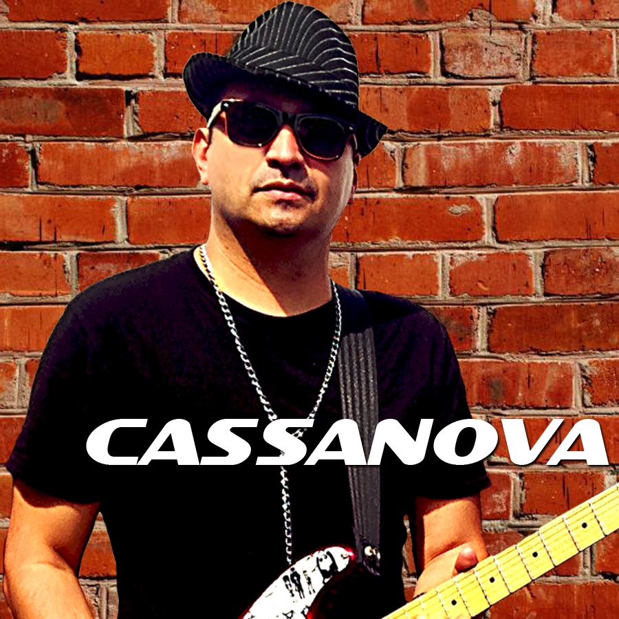 CASSANOVA (Rock Alternativo) New York, NY