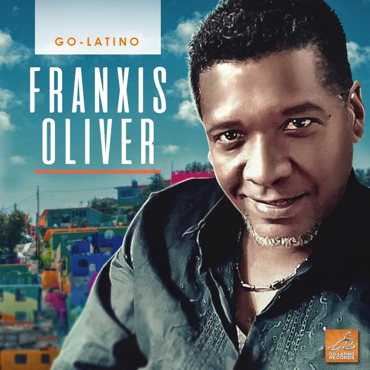 FRANXIS OLIVER (Salsa) Dominican Republic