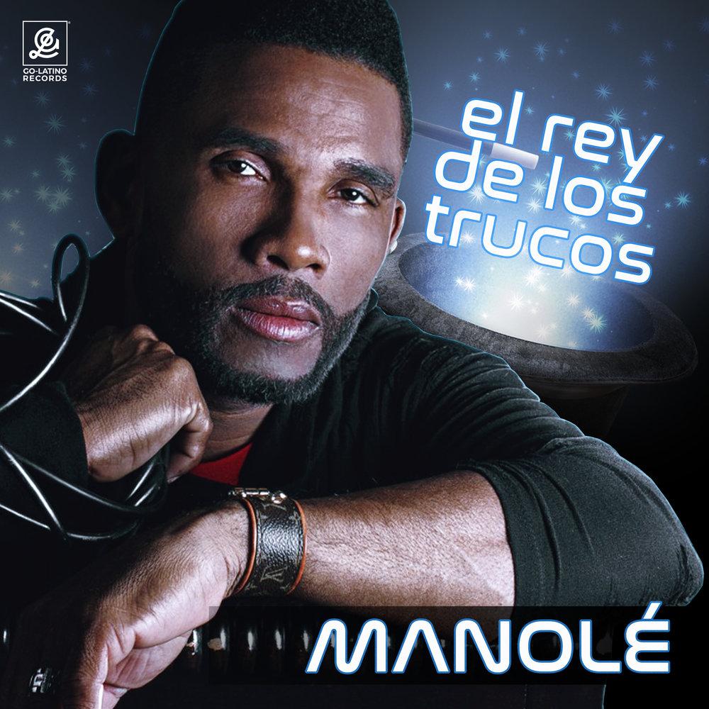 El Rey De Los Trucos - New Album / Nueva ProduccionEscuchalo y ComparteloCompralo Ahora!