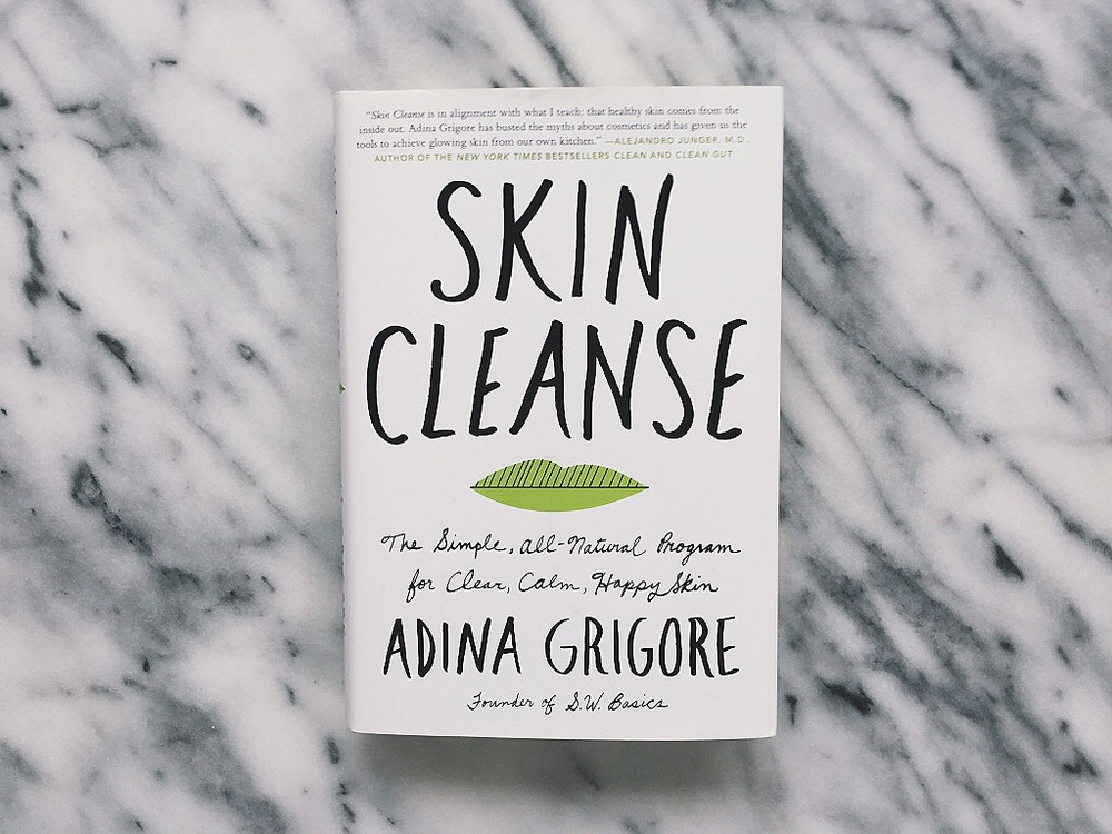 Skin Game Changer: Skin Cleanse + S.W. Basics | All Purpose Flour Child