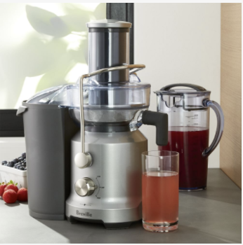 Breville Cold Fountain Juicer