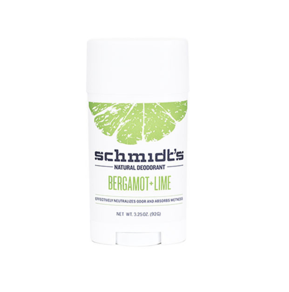 Schmidt's Natural Deodorant