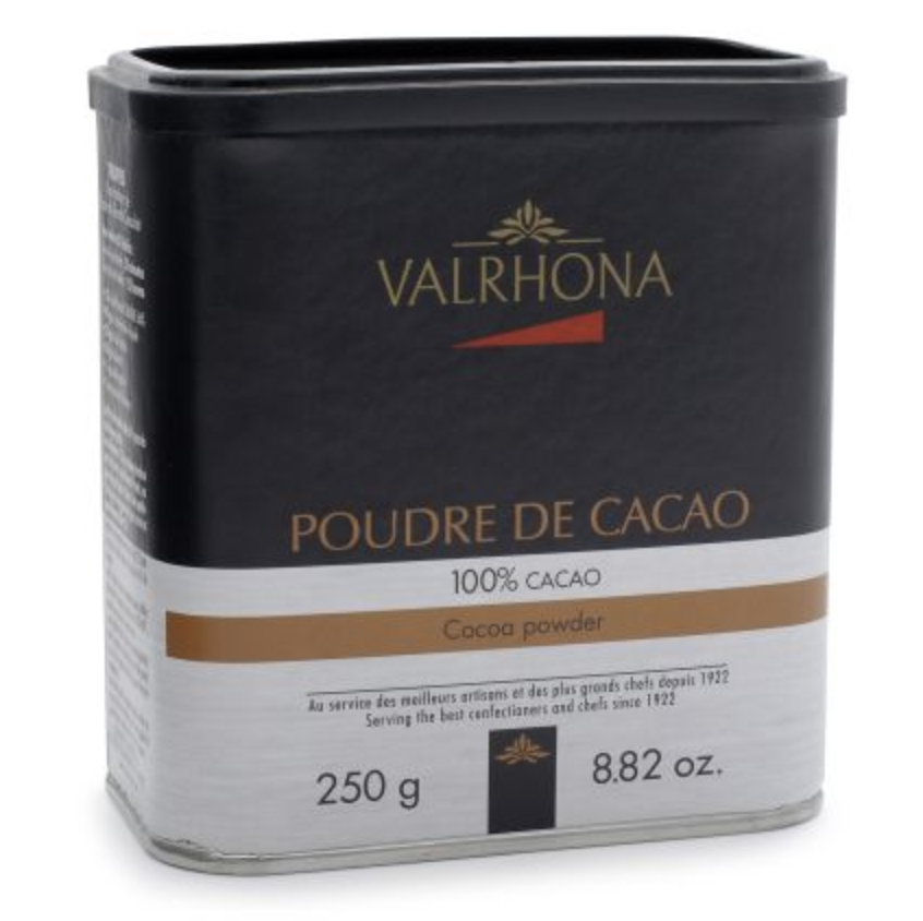 Valrhona 100% Cocoa Powder