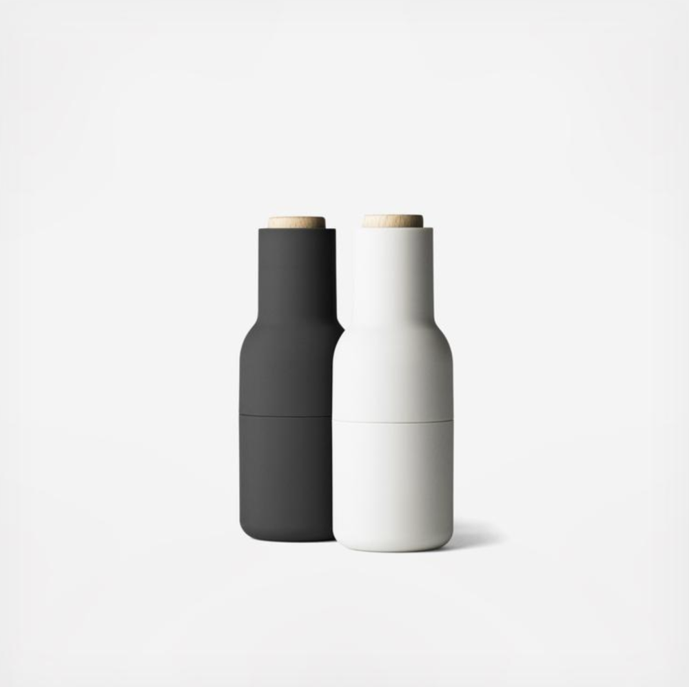 Menu Salt + Pepper Grinder Set
