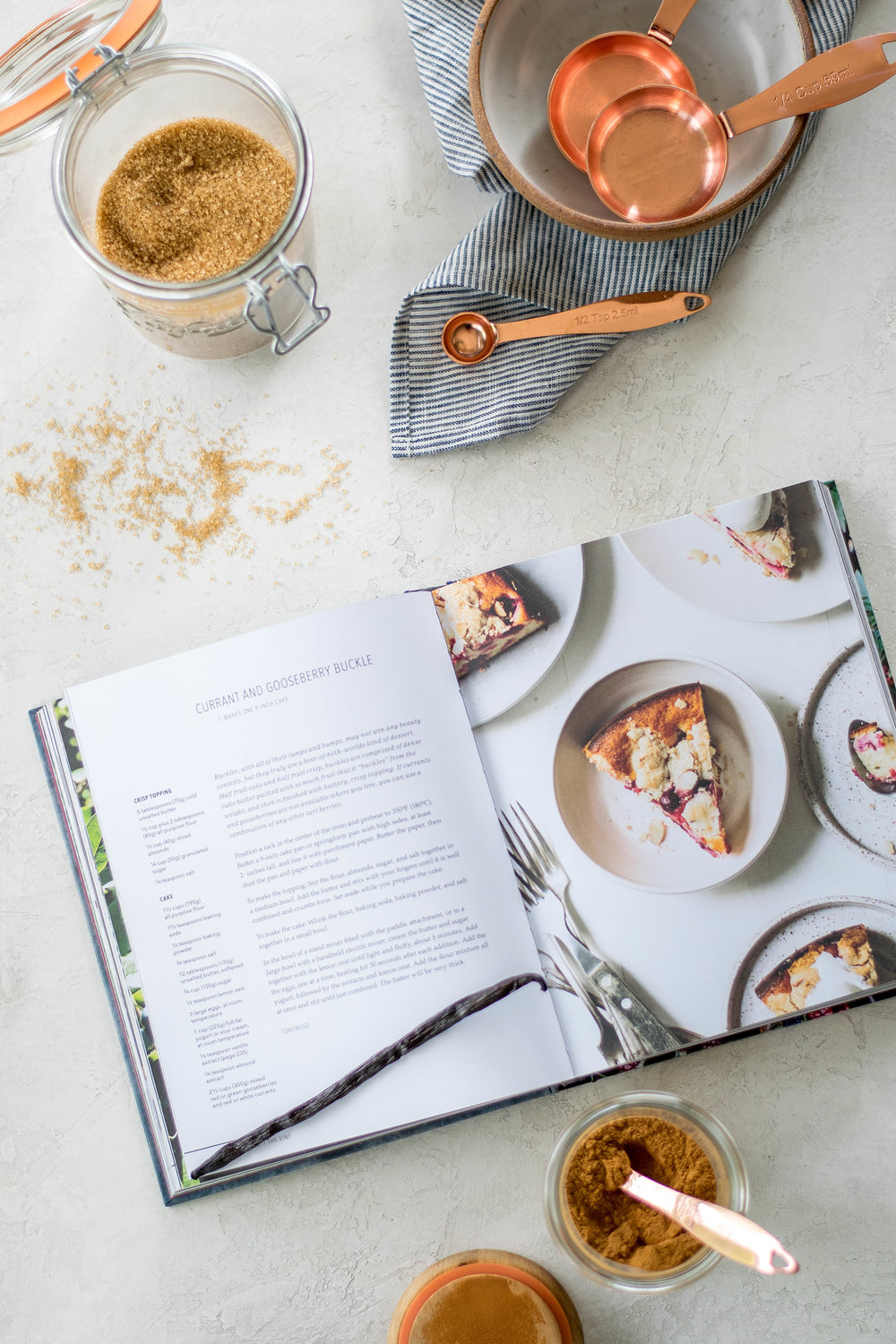 All Purpose Essentials | My Favorite Cookbooks | All Purpose Flour Child