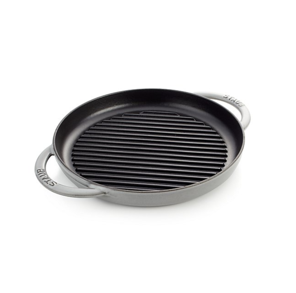 Staub 10 Inch Grill Pan
