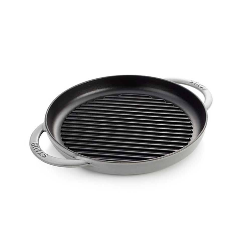 Staub 10 Inch Grill Pan