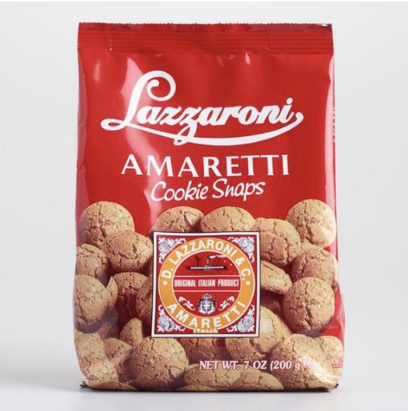 Lazzaroni Amaretti Cookies