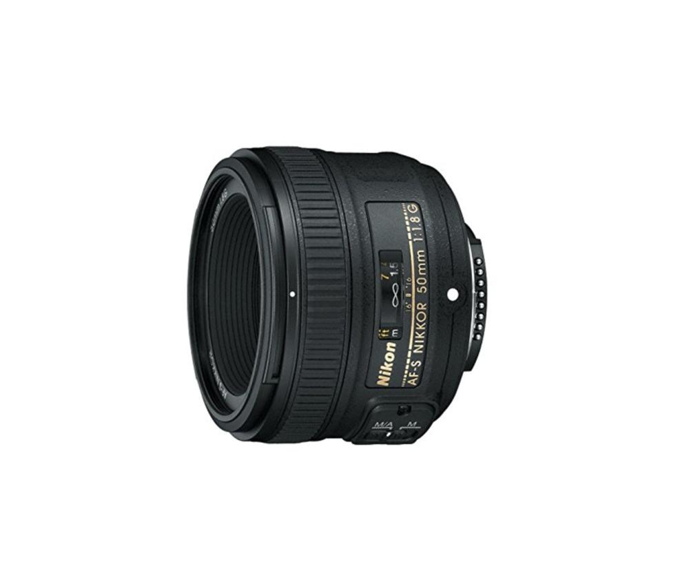 Nikon 1.8 50 mm Lens