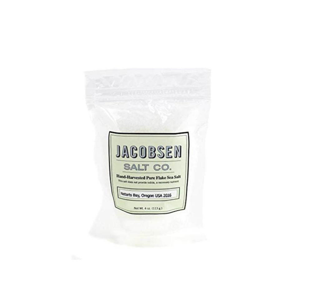 Jacobsen Flaky Salt