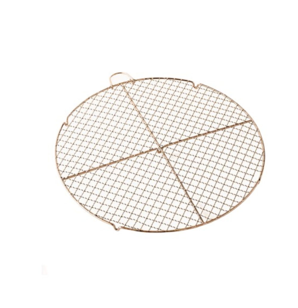 Copper Wire Cooling Rack