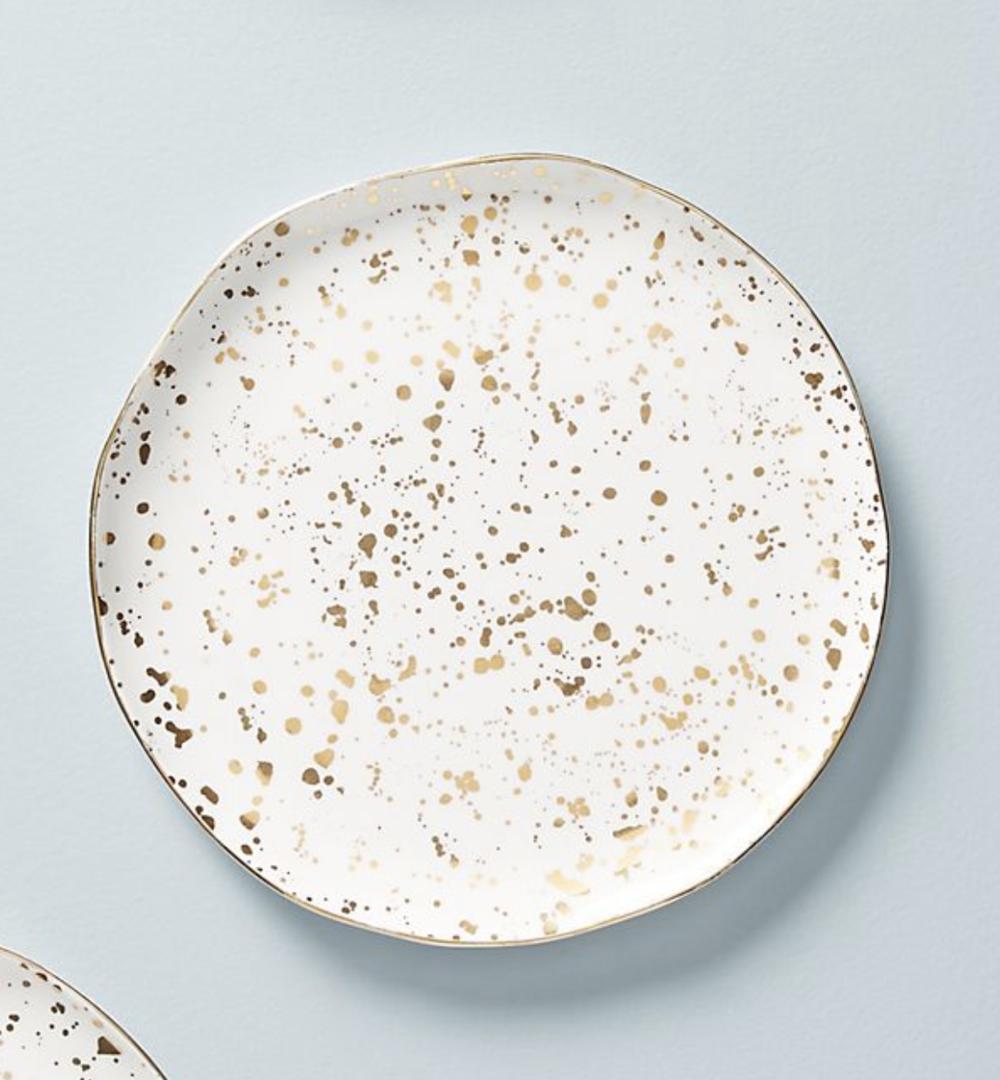 Suite One Studio Dessert Plates
