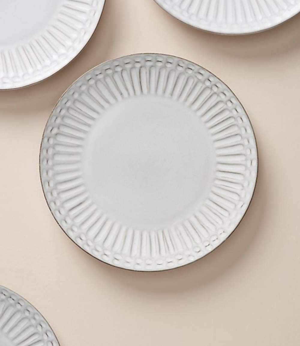 Anthropologie Side Plate