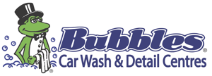 BUBBLES LLC Logo