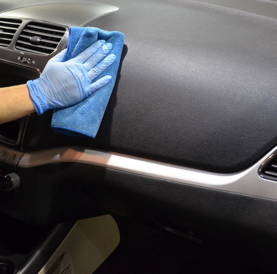 benefits detailing auto of and cleaning car interior