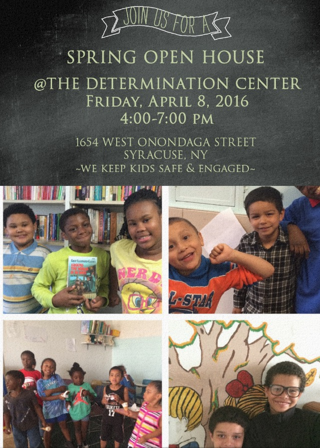 ALL WELCOME--PLEASE STOP BY AND SEE OUR CENTER IN ACTION!