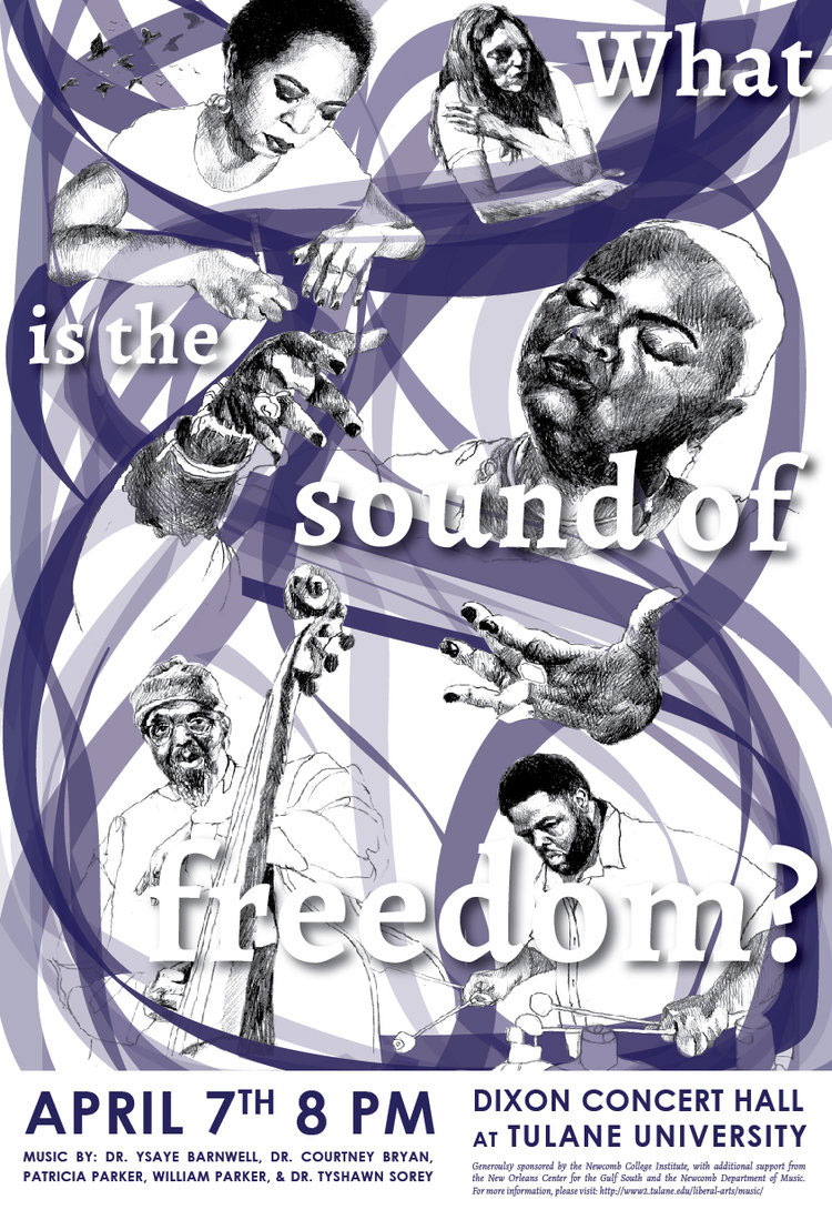 What is the Sound of Freedom?