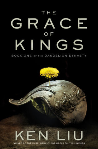 Grace of Kings Cover