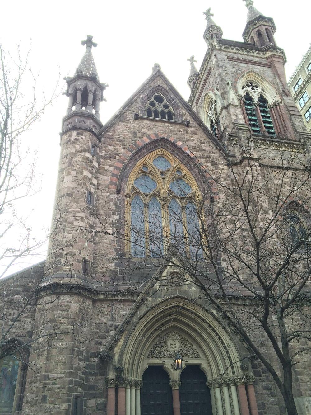 Philadelphia, PA / USA
