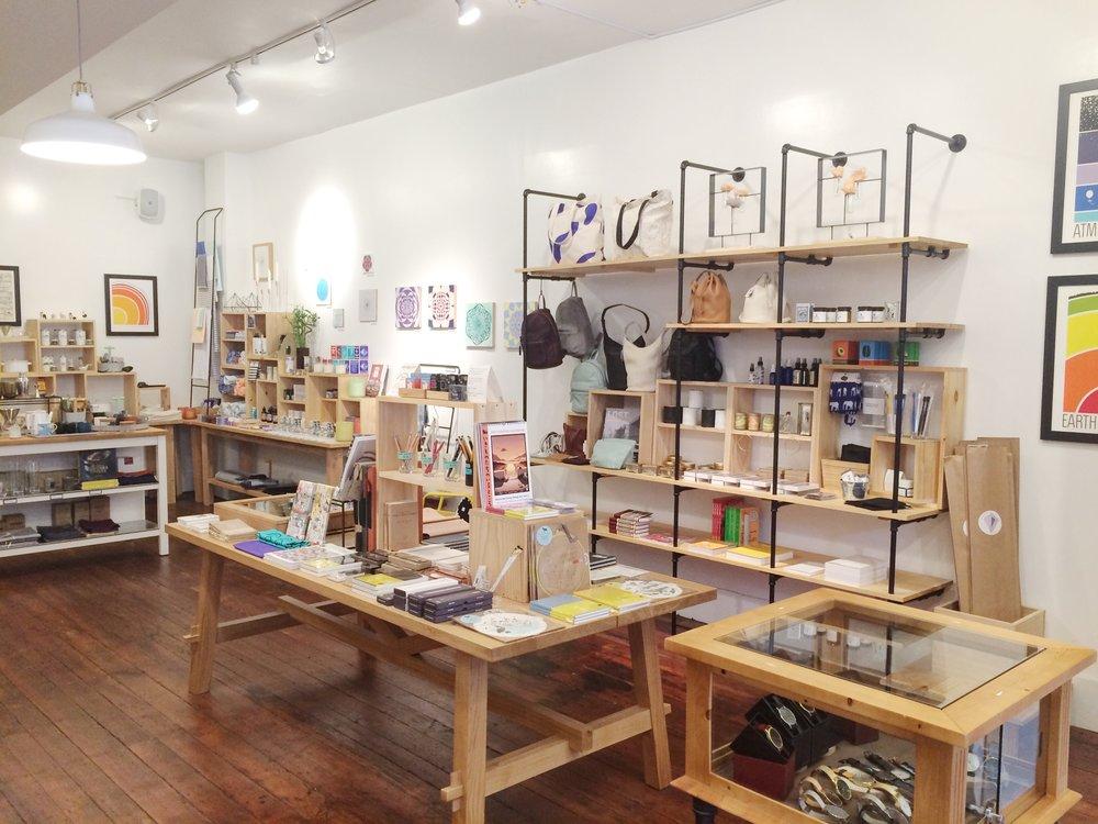 Select 215 Shop / Philly, PA / USA