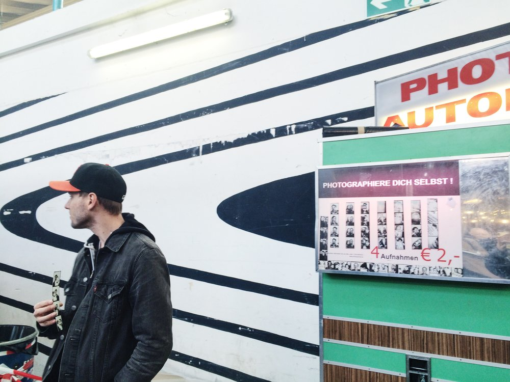 Markethalle Neun / Kreuzberg, Berlin / Germany | Copyright Alexis Rockley, Local (Tourist)