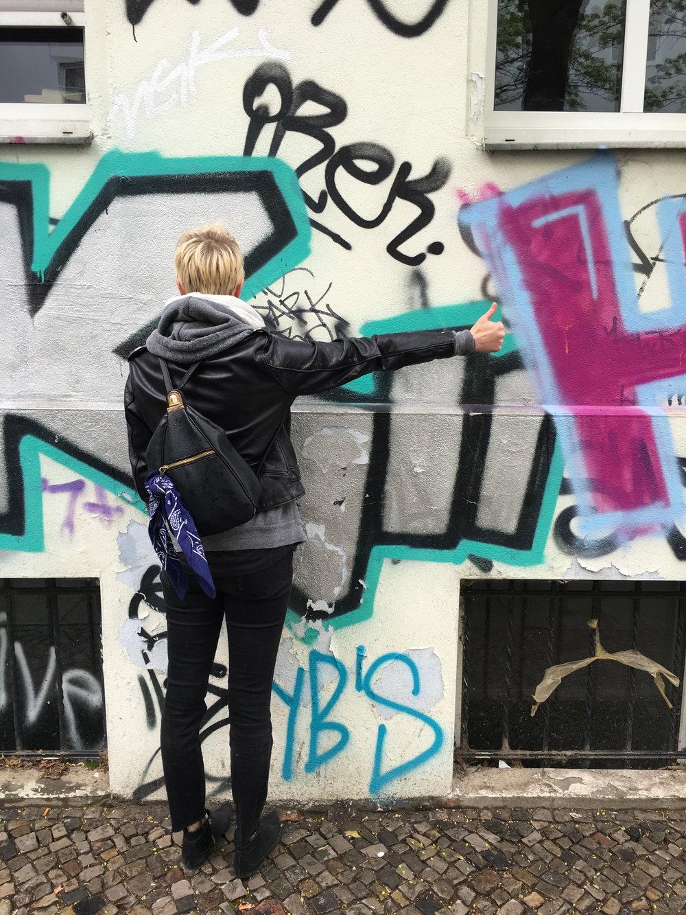 Kreuzberg, Berlin / Germany | Copyright Alexis Rockley, Local (Tourist)