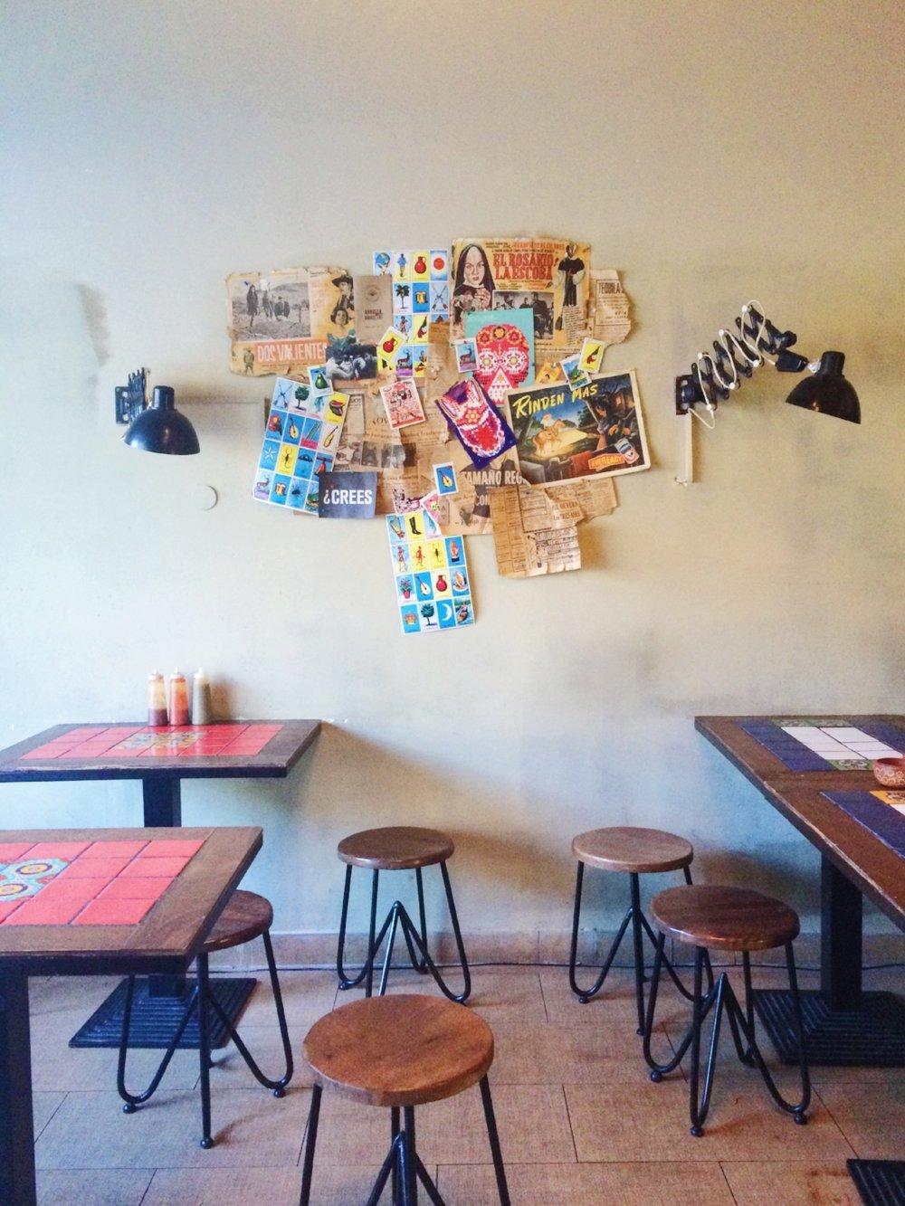 Chaparro Cocina Mexicana / Kreuzberg, Berlin / Germany